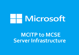MCITP to MCSE: Server Infrastructure