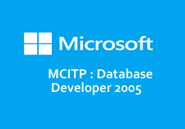 MCITP : Database Developer 2005
