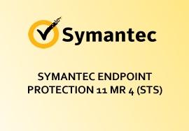 SYMANTEC ENDPOINT PROTECTION 11 MR 4 (STS)